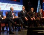 Vučić u Aleksincu: Norvežani pomažu opštine u Srbiji