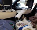 Preko 3,5 miliona norveških kruna nađeno u kesi na prelazu Preševo