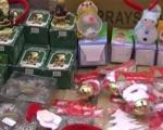 Опрезно са петардама за новогодишње празнике