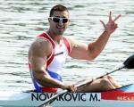 """""""Olimpijski čas"""" u Vranju"""
