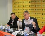 НПСС: Господине Стефановићу - дајте оставку!