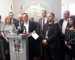 Нишка опозиција напустила седницу градског парламента, градска власт указује на још један перформанс по налогу Савеза за Србију