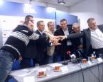 Opozicija u Nišu ujedinjena na izbore, za razliku od Beograda