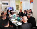 Oprema za Srpsko-ruski humanitarni centar