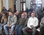 Свечана седница Савета за особе са инвалидитетом