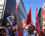 """Пајтић на митингу """"Осветли Србију"""" у Нишу: Изађите на изборе! (фото/видео)"""
