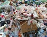 Опасан Инфективни отпад бацају крај пута