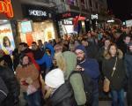 6. protest u Nišu: Poštovati Ustav i sprovoditi zakone