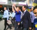 """Bojan Pajtić odgovara sutra na pitanja novinara ispred TC """"Kalča"""" u Nišu"""