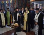 Општина Палилула обележила крсну славу