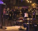 Teror: Više od 150 mrtvih, Pariz pod opsadom