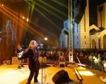 Nišlije dočekale pravoslavnu Novu godinu uz Alena Ademovića i vatromet