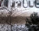 Ко не очисти снег платиће високу казну