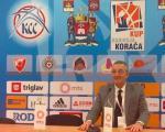 Парлић: Спречити хулигане да уништавају спорт
