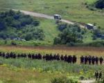 Obeležavanje Dana Kopnene vojske u Nišu