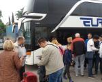 200 пензионера бесплатно отишло у Грчку на летовање