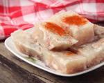 Stari recepti juga Srbije: Bogojavljanske pihtije