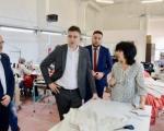Ове године неколико нових фирми почиње да ради у Пироту