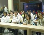 Učenici i profesori iz Rusije, Rumunije i Makedonije u Pirotu