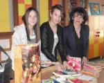 Poklon pirotskih đaka srpskoj školi u Vićenci