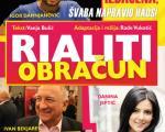 """Crna komedija """"Rijaliti obračun"""" 16. oktobra u Nišu"""