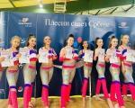 На Турниру у Аранђеловцу 17 медаља за плесни клуб из Ниша