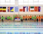 Niški plivači sa invaliditetom među najboljima u Istanbulu