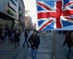 Veliko interesovanje: Pokretna ambasada Velike Britanije u Nišu
