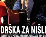 У Нишу се бране и Београд, Краљево...