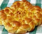 Стари рецепти југа Србије: Девојачка погача плетеница