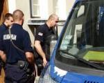 Жандарм убица ухапшен приликом бекства у Црну Гору