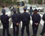 Sindikat srpske policije najavio štrajk