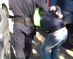 Ухапшен дилер марихуане