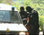 Војска и полиција успешно хапсе кријумчаре људи на граници са Бугарском (ВИДЕО)