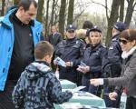 """Taktičko - tehnički zbor """"Policajac u zajednici"""" sutra u Leskovcu"""