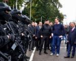 Policiji od 1. januara veće plate