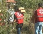 Pomoć za socijalno ugrožene na prokupačkom seoskom području