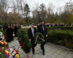 Помен погинулим српским ратницима у Софији