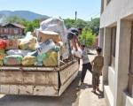 Помоћ за поплављена ромска домаћинства