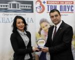 """""""Ponosna kolevka"""" za Medijanu od 169 gradova i opština u Srbiji"""