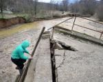 Za poplavljena područja kod Vranja 90 miliona dinara