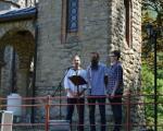 У порти цркве Светог Јована у Вучју почело 11. Поречјанско лето