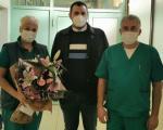 60 hiljada dinara za majku prvorođenog dečaka u Prokuplju