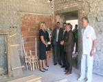 Rekonstrukcija porodilišta u Aleksincu