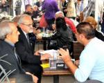 Грађани Ниша на кафи с народним посланицима, жалили се на комуналне проблеме и незапосленост