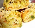 Stari recepti iz Niša: Pita savijača od praziluka i pirinča