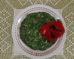 Stari recepti juga Srbije: Posni spanać pire