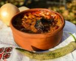 Stari recepti juga Srbije: Posno tavče - pasulj