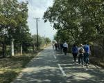 Povežimo selo i grad – aktivistički marš od Donje Trnave do Niša