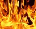 У пожару изгорео мушкарац у селу крај Алексинца